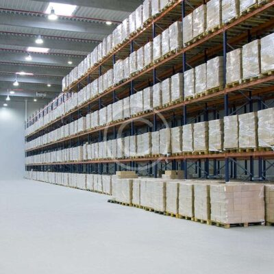Logistics Planning: From Good to Great